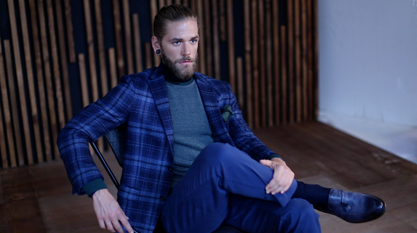 W COLLECTION WITH Ben Dahlhaus