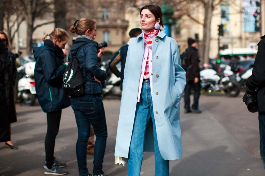 STYLING GOALS FROM PARIS